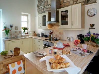 Luxury Coastal Cottages Wales
