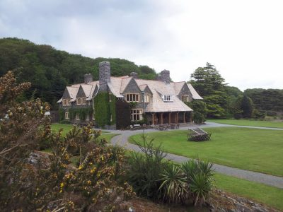 Dog Friendly Holidays Wales