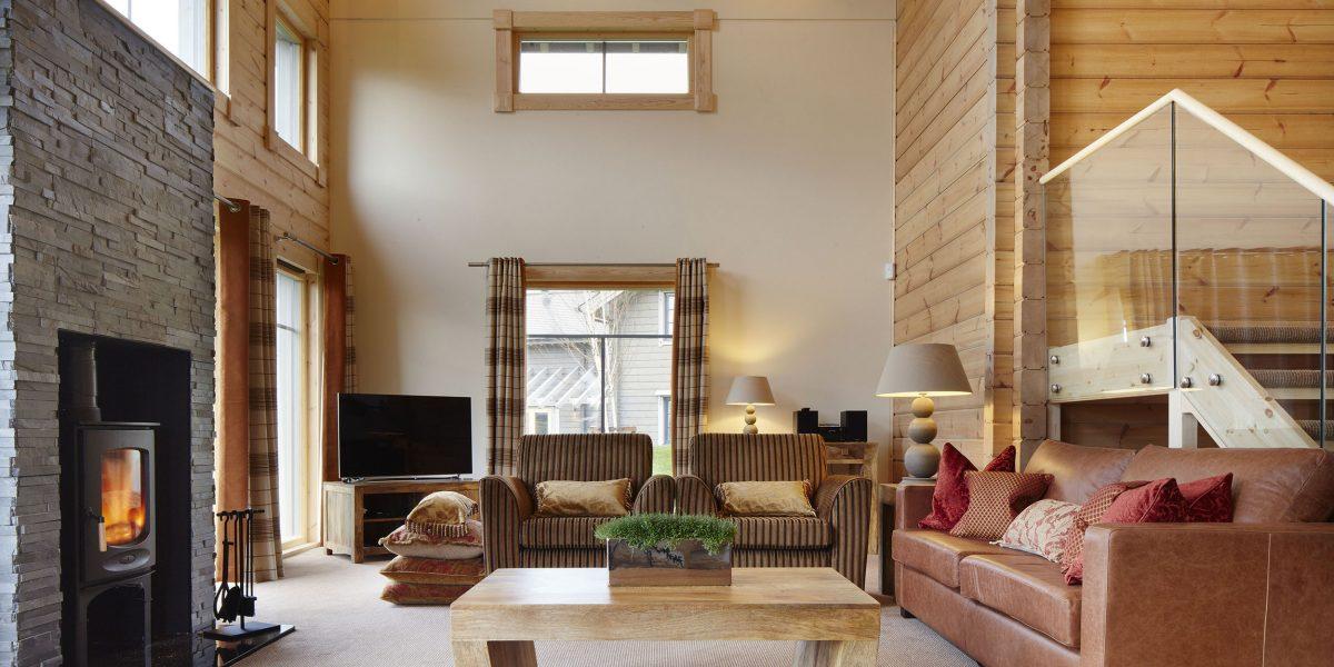 Luxury Accommodation Wales