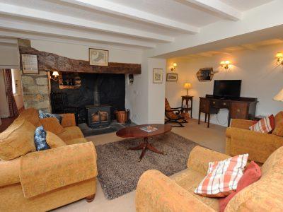 Luxury Coastal Cottages Wales