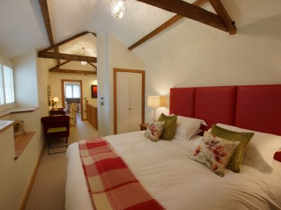 Luxury Accommodation Wales