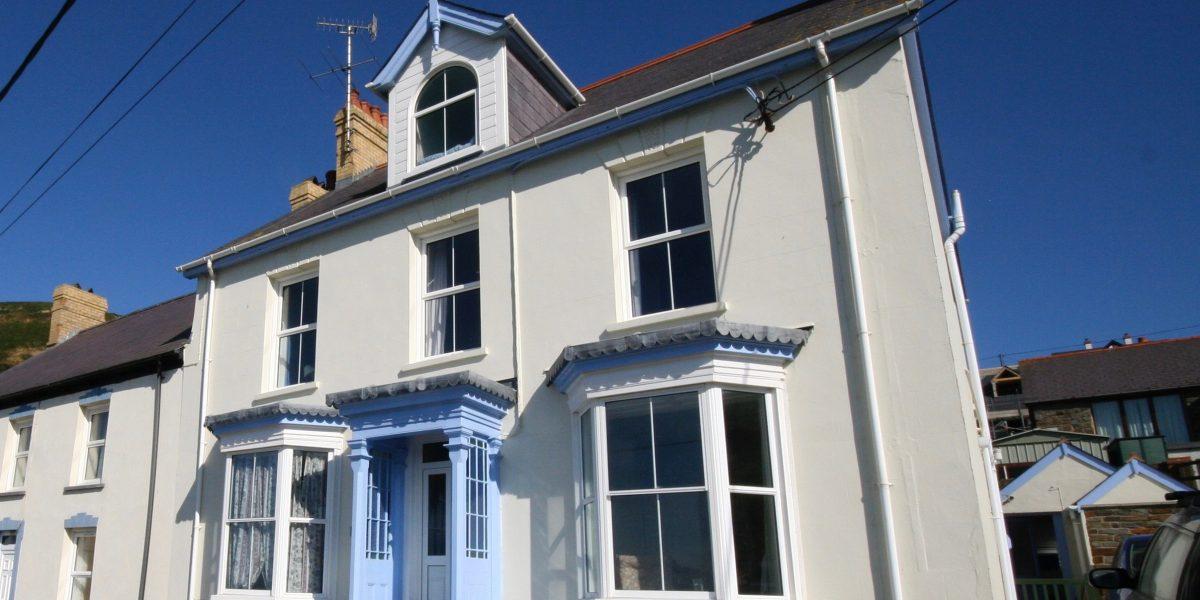 Coastal Cottages Wales